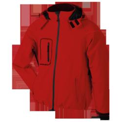 JN1000 Men s Winter Softshell Jacket
