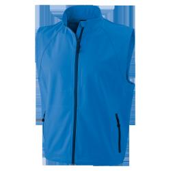 JN1022 Men s Softshell Vest