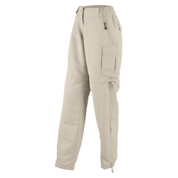 JN1029 Ladies  Zip-Off Pants