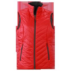 JN1089 Ladie s Lightweight Vest