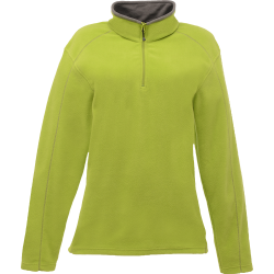 TRF567 Ashville Half Zip Fleece