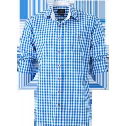 JN638 Men's Traditional Shirt