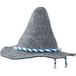 MB6623 Felt Hat