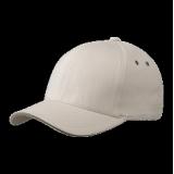 MB6187 Flexfit Ripstop Sandwich Cap