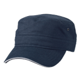 MB6555 Military Sandwich Cap