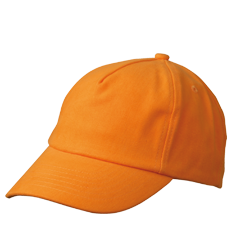 MB7010 5 Panel Kids Cap