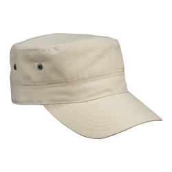 MB7018 Military Cap for Kids