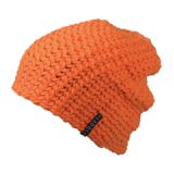 MB7941 Casual outsized crocheted Cap