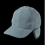 MB7510 6 Panel Fleece Cap with Earflaps