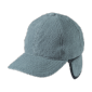 MB7510 6 Panel Fleece Cap with Earflaps