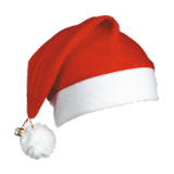 MB9501 Santa Cap Short