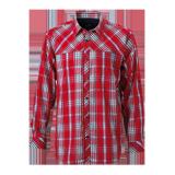 JN580 Men's UV-Protect Trekking Shirt Long-Sleeved