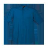 JN601 Men's Promotion Shirt Short-Sleeved
