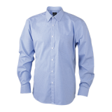 JN612 Ladies' Long-Sleeved Blouse