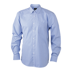 JN613 Men s Long-Sleeved Shirt