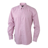 JN610 Ladies' Long Sleeved Blouse