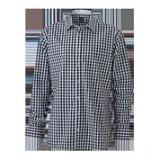 JN616 Ladie's Checked Shirt