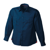 JN604 Men's Travel Shirt Roll-up Sleeves
