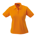 JN803 Workwear Polo Women