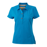 JN940 Ladies' Vintage Polo