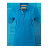 JN940 Ladies' Vintage Polo