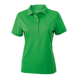 JN574 Ladies' Active Polo