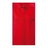JN575 Ladies' Active Polo Sleeveless