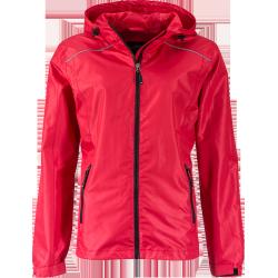 JN1117 Ladies' Rain Jacket