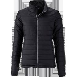 JN1119 Ladies' Padded Jacket