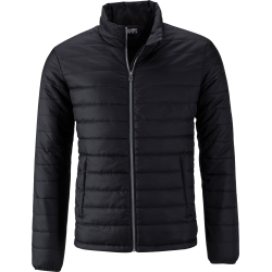 JN1120 Men's Padded Jacket