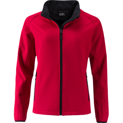 JN1129 Ladies' Promo Softshell