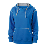 JN960 Ladies' Lifestyle Hoody