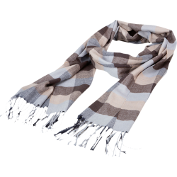 MB7301 Woven Winter Scarf