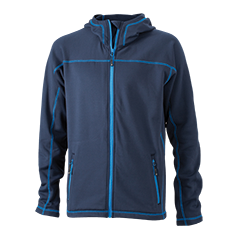JN587 Men s Stretchfleece Jacket