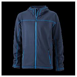 JN587 Men's Stretchfleece Jacket