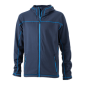 JN587 Men's Stretchfleece Jacket