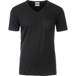 8004 Men's-T Pocket