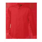 JN602 Ladies' Promotion Blouse Long-Sleeved