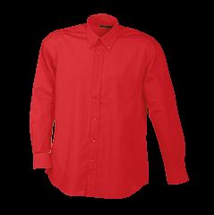 JN600 Men s Promotion Shirt Long-Sleeved