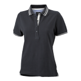 JN946 Ladies' Lifestyle Polo
