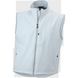 JN136 Men s Softshell Vest