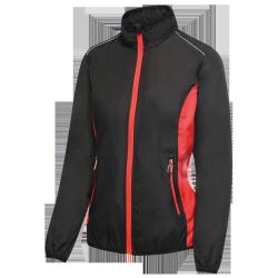 TRA413 Women's Athens Tracksuit Jacket