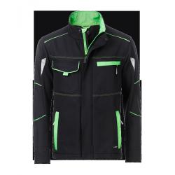 JN851 Workwear Softshell Jacket Level 2