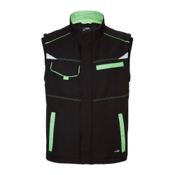 JN852 Workwear Softshell Vest Level 2