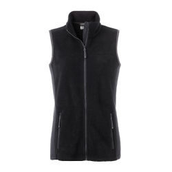 JN855 Ladies Workwear Fleece Vest