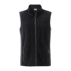 JN856 Mens Workwear Fleece Vest