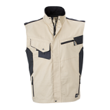 JN822 Workwear Vest