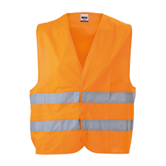 JN815 Safety Vest Adults