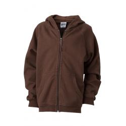 JN059k Hooded Jacket Junior