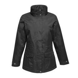 TRA204 WOMENS DARBY INS JACKET